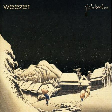 Weezer - Pinkerton [CD]