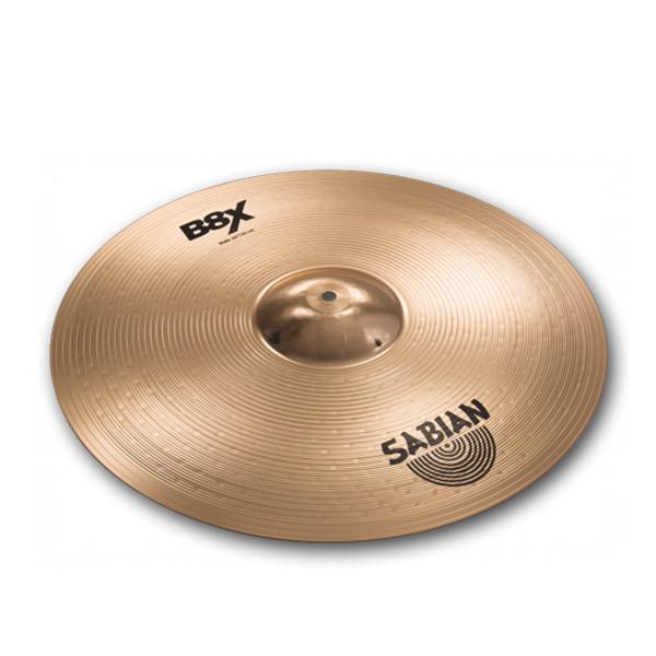 Sabian 20 Inch B8X Ride Cymbal