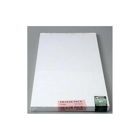 - Woodland Scenics ST1422 Foam Sheet 1/4 x1'x2' (4) WOOST1422