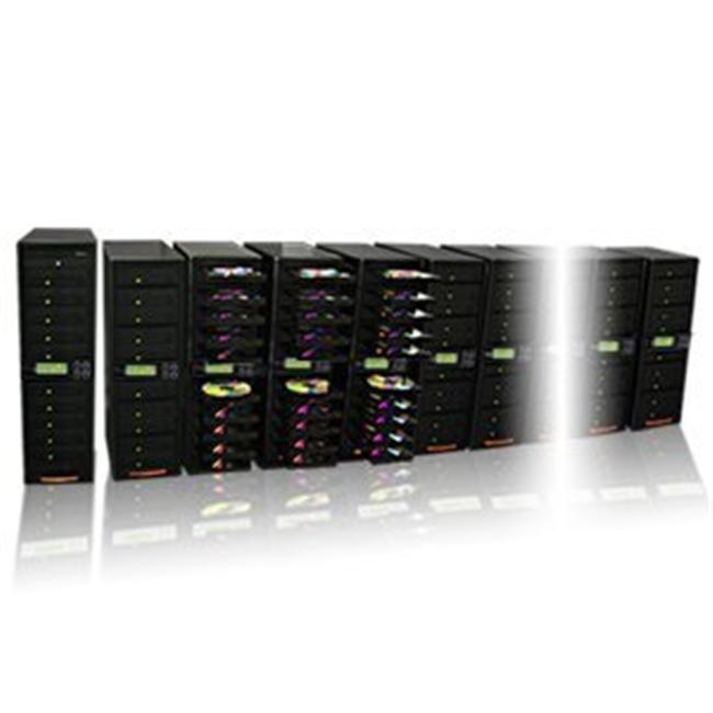 Produplicator 150DVD DVD CD Duplicator - Copier 1 to 150 ...