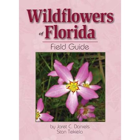 Wildflowers of Florida Field Guide - Florida State Wildflower