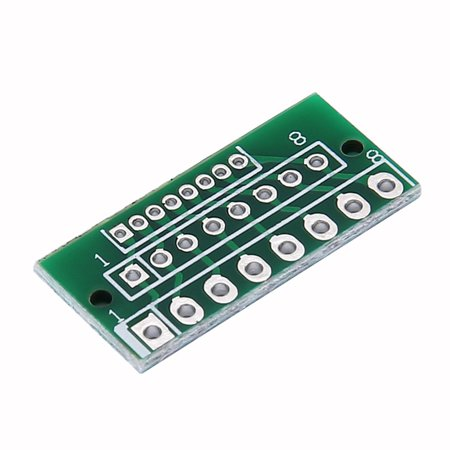 1.27MM 2.0MM 2.54MM 12 Pin Adapter Board Modules For Wireless Modules 11196 - image 1 of 10