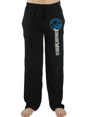 Jurassic World Men's Pajama Pant