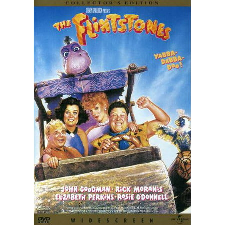 The Flintstones (DVD) - The Flinstones Bam Bam