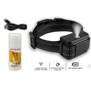 Best Citronella Barking Collars - Citronella Anti-Bark Collar No Barking Safe & Humane Review