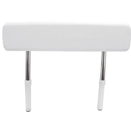 Taco Metals Universal Leaning Post Backrest Universal Leaning Post Backrest ()