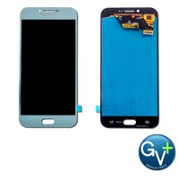 """Touch Screen Digitizer and AMOLED Front Display Assembly for Blue Samsung Galaxy A8 (2016) SM-A810 (5.7"""")"""