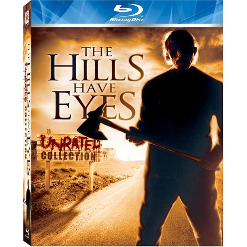 The Hills Have Eyes Collection (Unrated) (Blu-ray) (Widescreen)