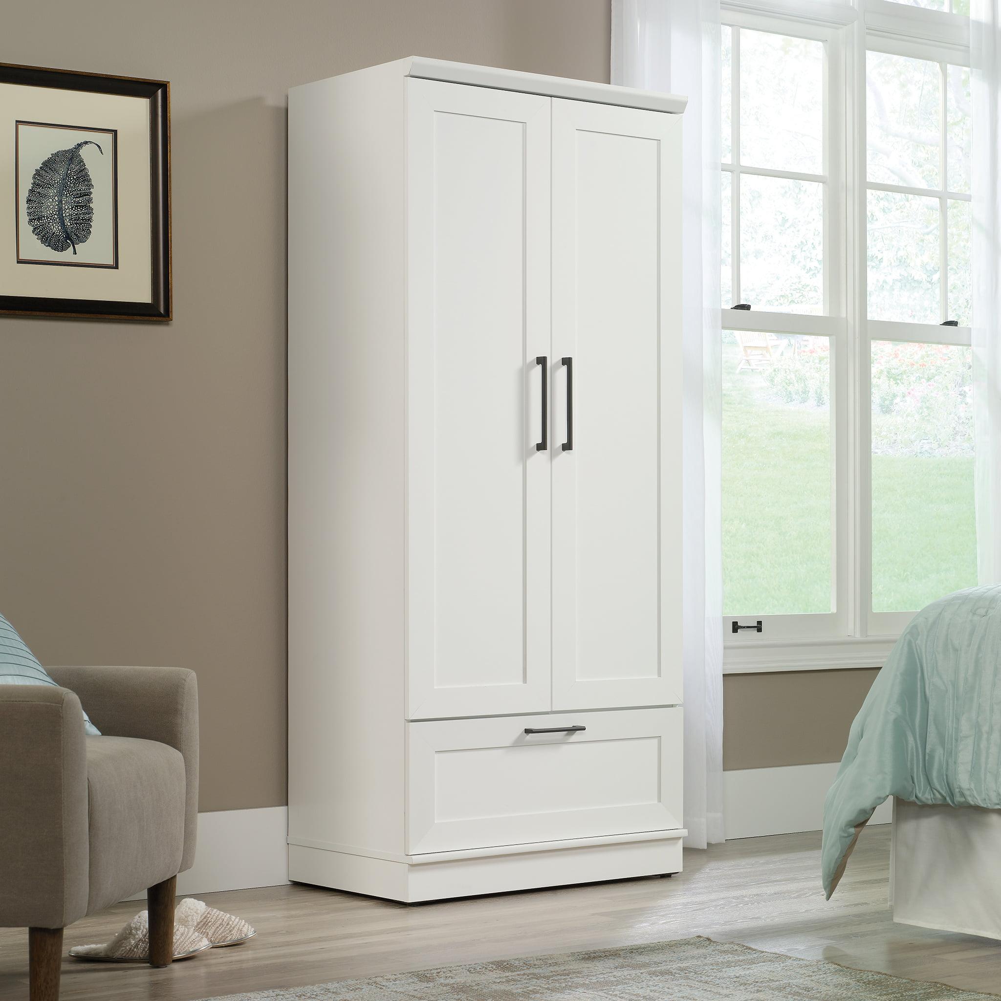 Sauder Homeplus Wardrobe Storage