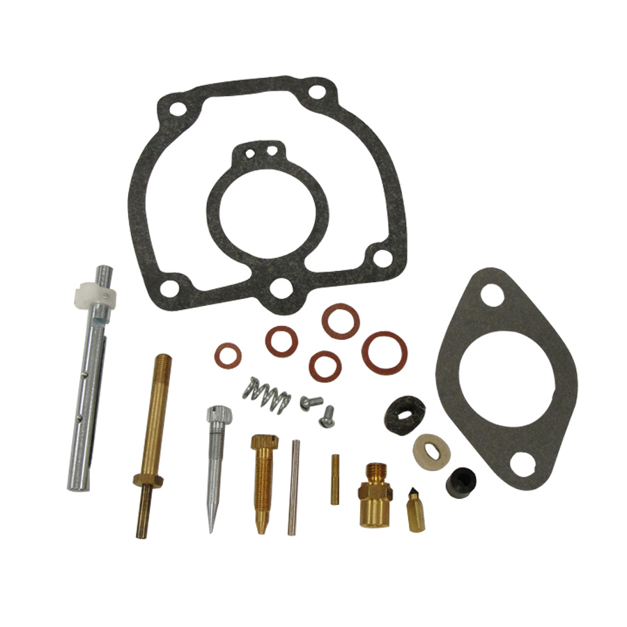 Carburetor Kit For Case International Harvester H