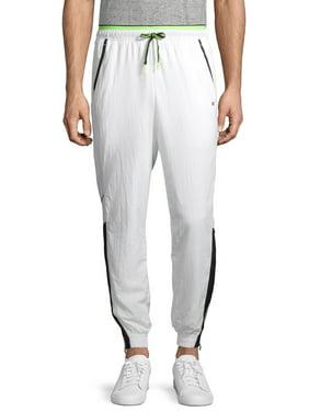 Russell Men's and Big Men's Active Windbreaker Pants, up to 5XL