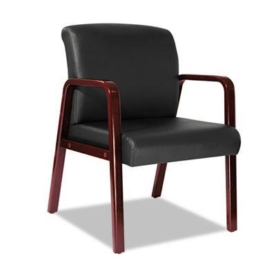 Alera Reception Lounge WL Series Guest Chair