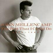 John Mellencamp - Best That I Could Do: 1976-1988 - CD