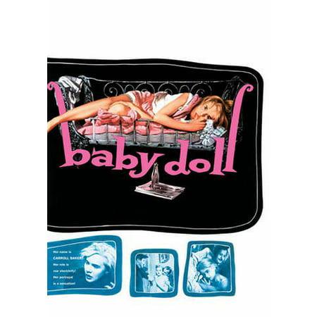 Baby Doll (Vudu Digital Video on Demand) - Budu Doll