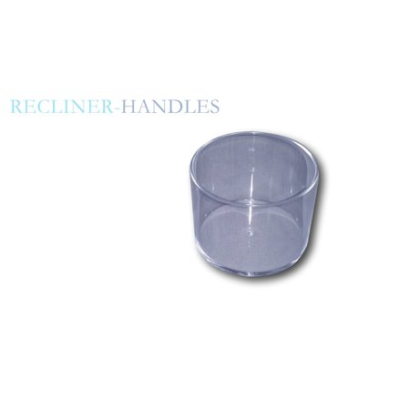 Clear Plastic Cup Holder Insert For Recliner Love Seat