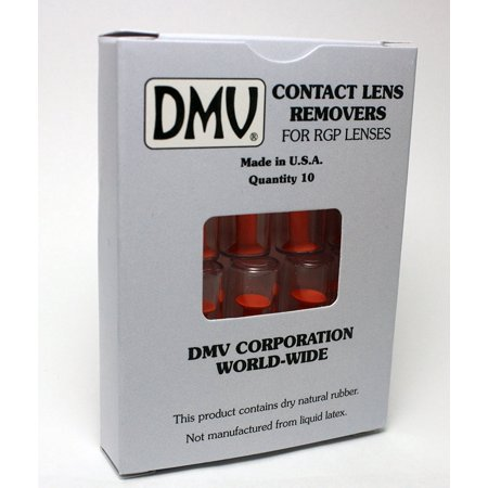 Ultra Hard Contact Lens Remover   Box Of 10  You Will Receive A Box Of 10 Brand New Dmv Ultra Lens Removal Tools By Dmv