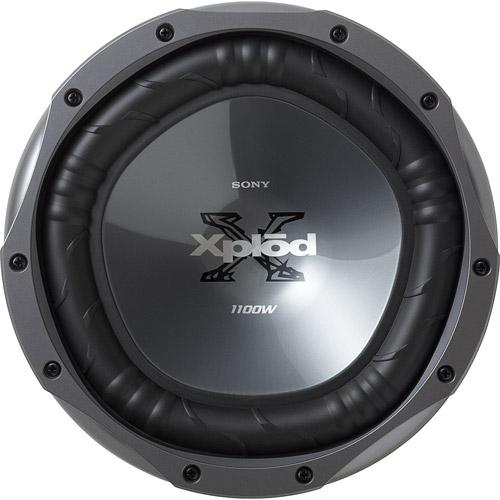 "Sony Xplod XS-GTX100LW 10"" Car Subwoofer (One Subwoofer)"