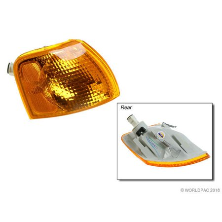 Tyc Turn Signal Assembly (TYC W0133-1616826 Turn Signal Light Assembly for Volkswagen Models )