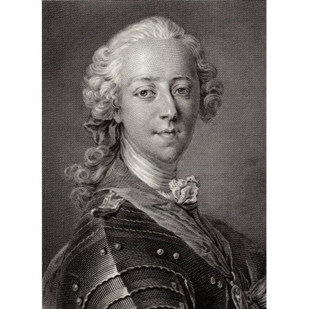 Charles Edward StuartThe Young Pretender Bonnie Prince Charlie 1720-1788 Claimant To The British Throne Who Led The Scottish Highland Army In The Forty-Five Rebellion 19Th Century Print Engraved By Ed - Framed Ltd Ed