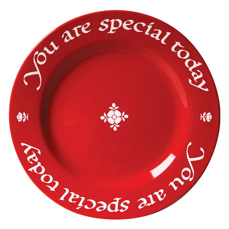 You Are Special Today Red Ceramic -