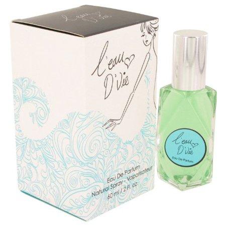L'Eau de Vie 37 Rue de Femmes Spray Eau De Parfum 2 oz - 100% authentique