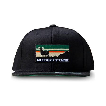 Dale Brisby - Dale Brisby Men s Rodeo Time Sunset Snapback Cap - 22 -  Walmart.com c32079443135
