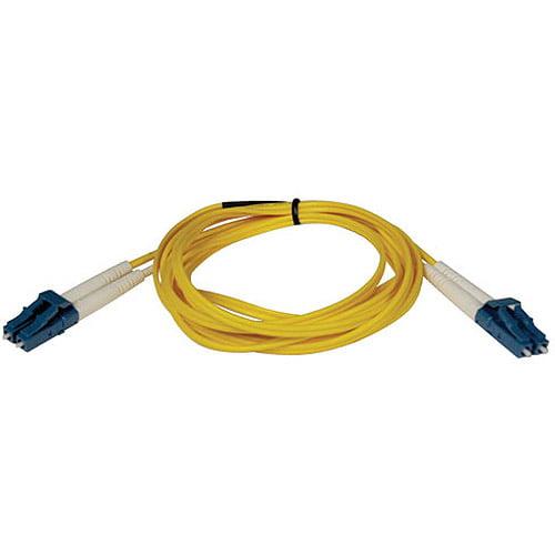 Tripp Lite Fiber Optic Duplex Patch Cable LC/LC