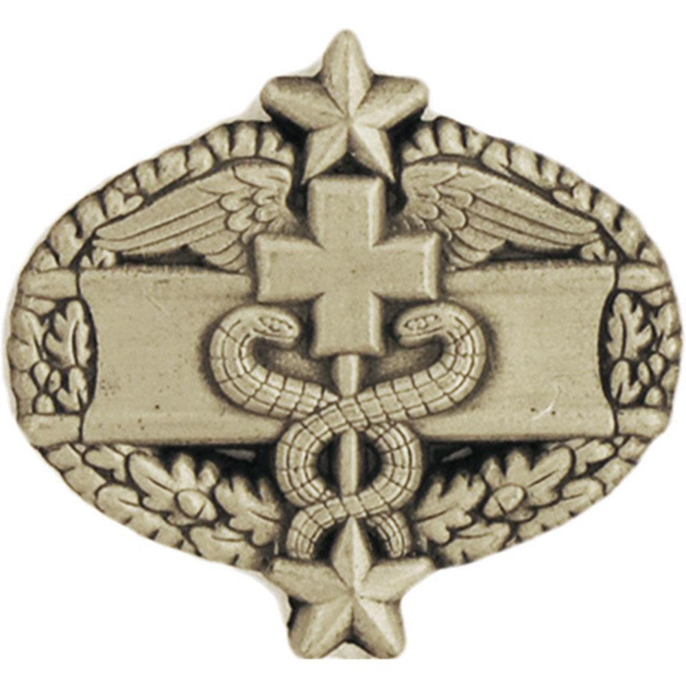 U.S. Army Combat Medic Pin 7/8