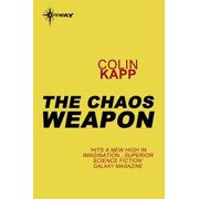 The Chaos Weapon - eBook