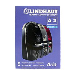 Lindhaus A3 Paper Bags for Aria