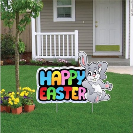 Easter Yard Decoration -