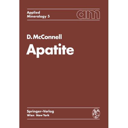 Apatite Coin - Apatite - eBook