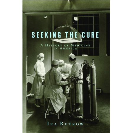 Seeking the Cure - image 1 de 1