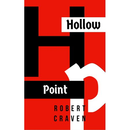 Hollow Point - eBook