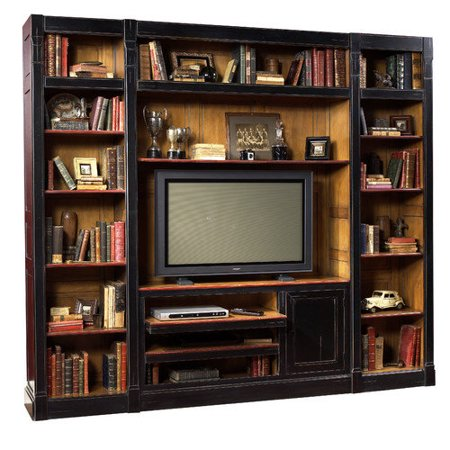 French Heritage Felix Entertainment Center 1328 Product Photo
