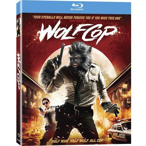 Wolfcop (Blu-ray) (Widescreen)