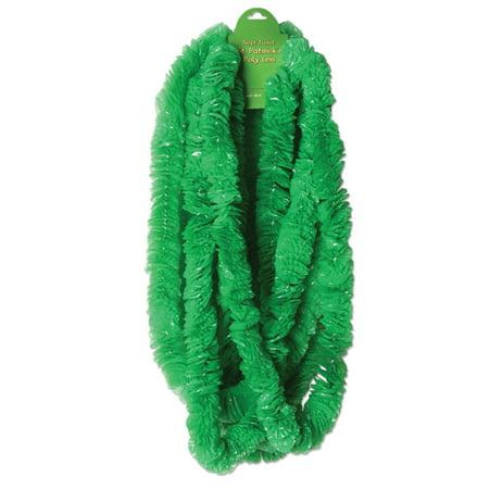 Soft-Twist St Patrick's Poly Leis (Pack of 144) - image 1 de 1