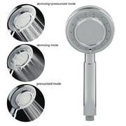 VGEBY High Pressure Handheld Shower Head Home Bathroom Water-Saving Spraying Bathing Accessory,Handheld Shower Head, Bathroom Shower Head