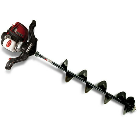 - Strikemaster Honda-Lite Power Auger, 8
