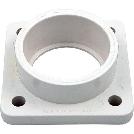 Flange, Jacuzzi Whirlpool Bath Pump