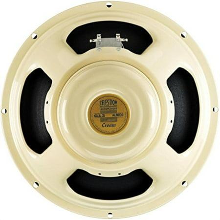celestion cream 12 inches 90-watt alnico guitar speaker 16