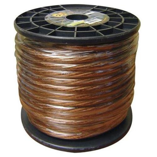 Db Link Gw4bk100z Power Wire [4 Gauge; Black; 100 Ft]
