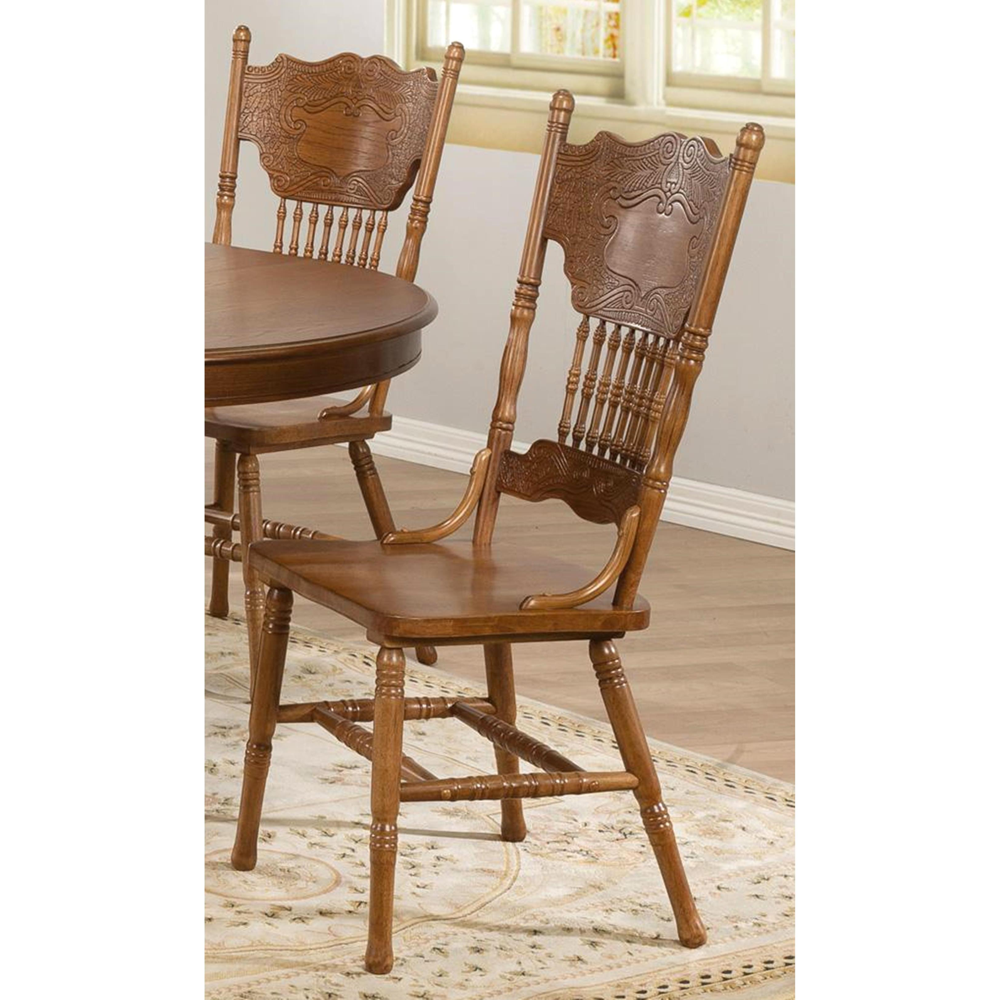 Country Dining Sets a line furniture bologna windsor country dining set - walmart