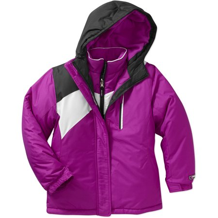 286972bfb License - Xpedition Girls  3 in 1 System Jacket - Walmart.com