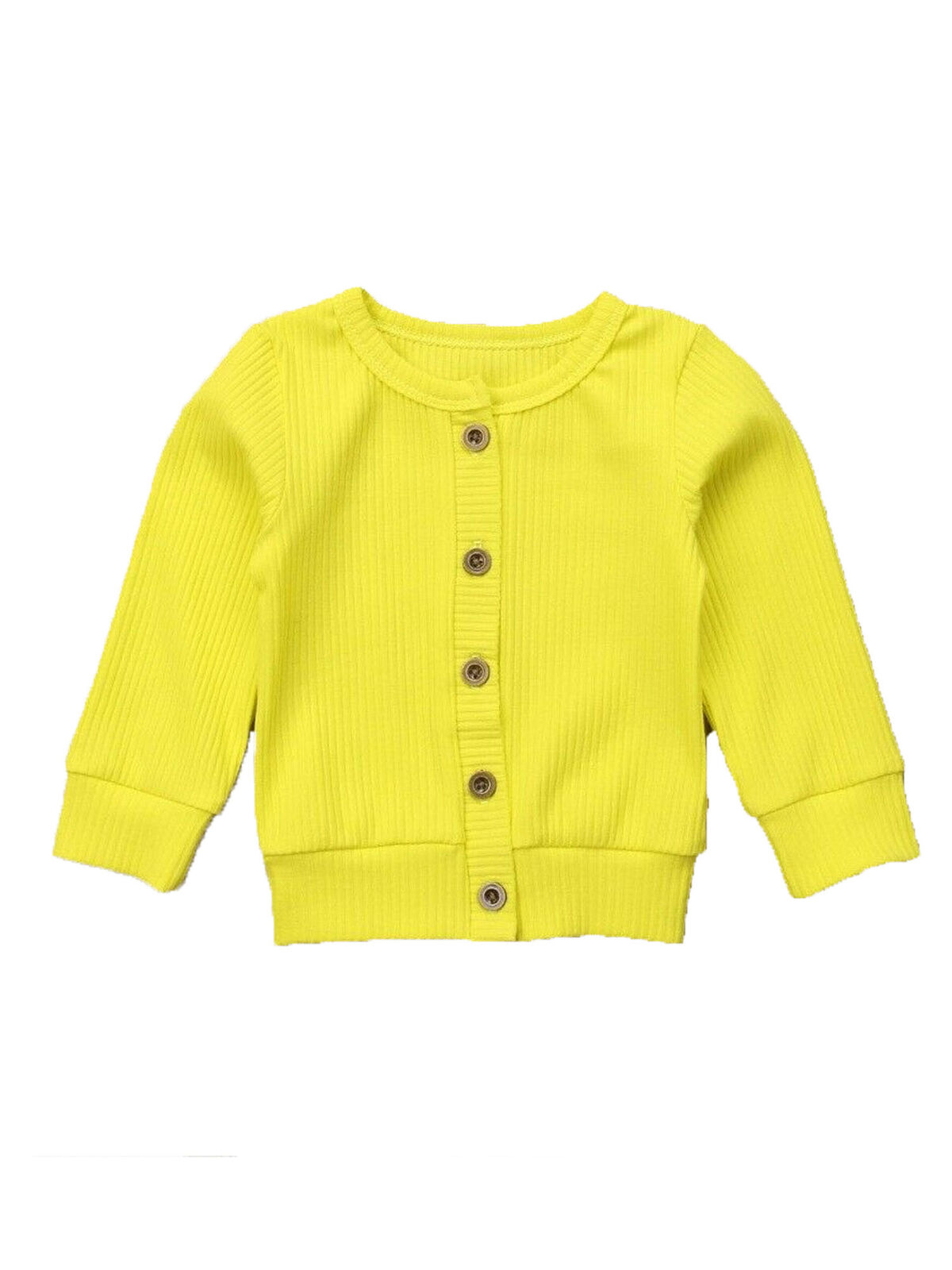 Jumpp Baby Toddler Boys Girls Pullover Sweaters Warm Kint Long Sleeve Tops Sweatshirt Winter Clothes for Infant