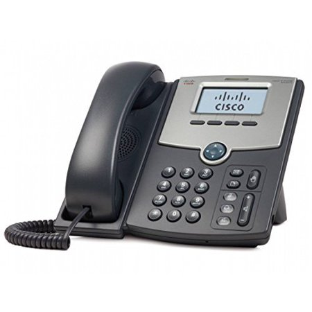 - CISCO SYSTEMS INC.   SPA502G SMB-LINE IP PHONE W/ DISP POE AND PC PT