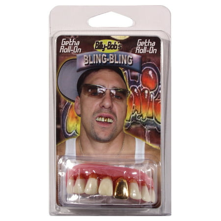 Billy Bob Bling Bling Teeth (Billy Bob Teeth)
