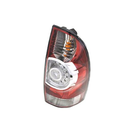 Replacement Passenger Side Tail Light For 09-14 Toyota Tacoma 8155004160