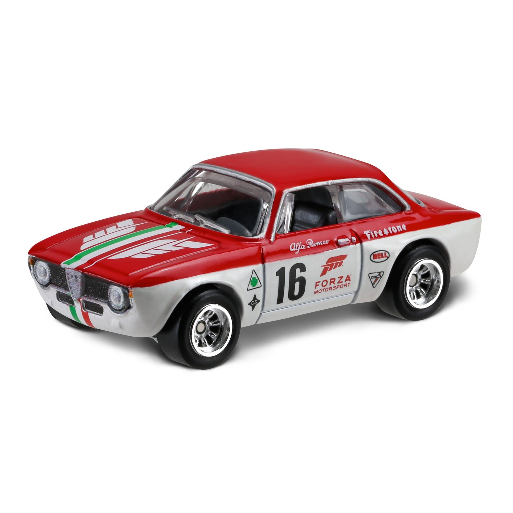Hot Wheels Alfa Romeo Giulia Sprint GTA Vehicle by Hot Wheels