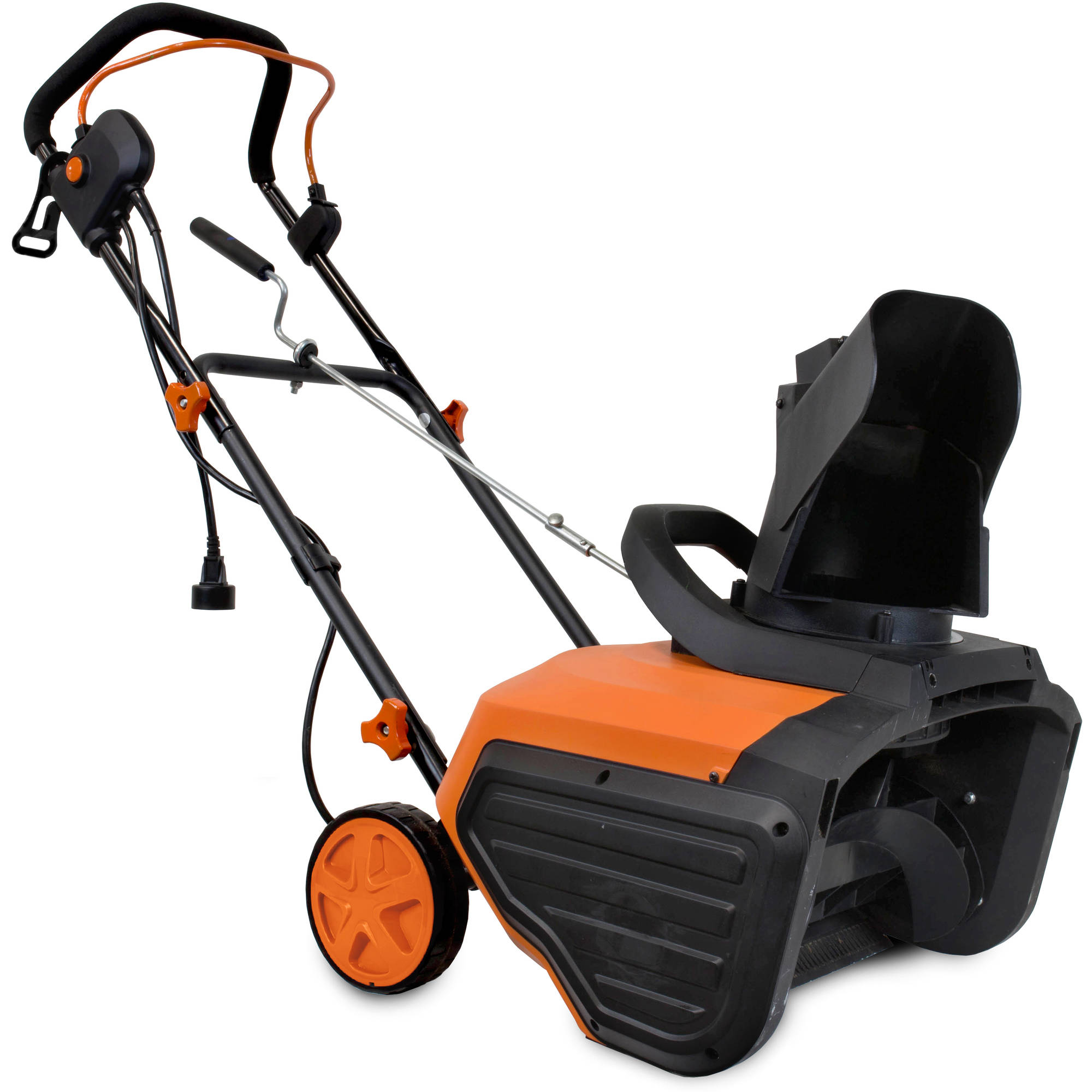WEN Snow Blaster 13A Electric Snow Thrower, 18""